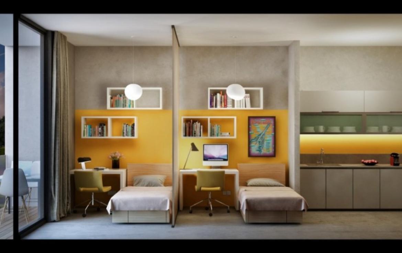 Studio Student Residence Slide5